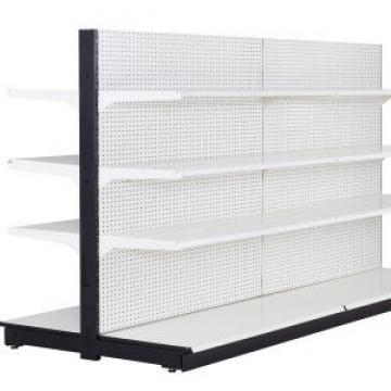 300 - 500kg Medium Duty Pallet Metal Shelving for Book Store