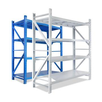 Industrial High Quality Adjustable Metal Steel Storage Warehouse Shelving