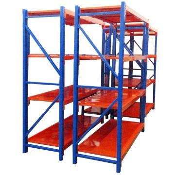 Garage Shelf Steel Metal Storage 5 Level Adjustable Shelves