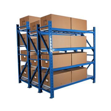 Industrial High Quality Adjustable Metal Steel Storage Warehouse Shelving