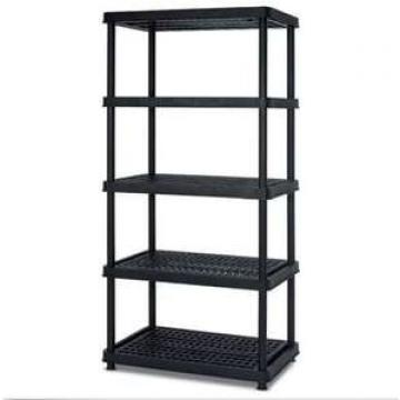 Best-Selling Warehouse Storage Heavy Duty Steel Pallet Racking with Powder Coating
