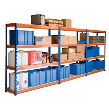 Good Price & Durable Light Duty Storage Shelves for Warehouse