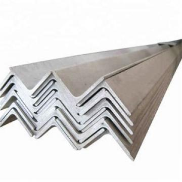 Galvanized BS En S355jr S355j0 Perforated L Shaped Steel Slotted Ms Angle Steel