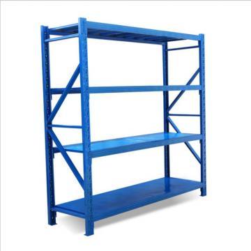 SPCC Material Bulk Carton Plastic Bin Storage Shelf