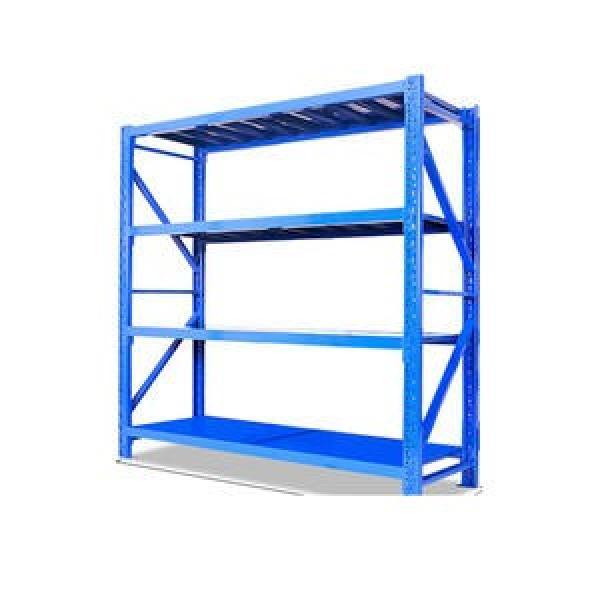 Medium Type Shelf for Warehouse Storage