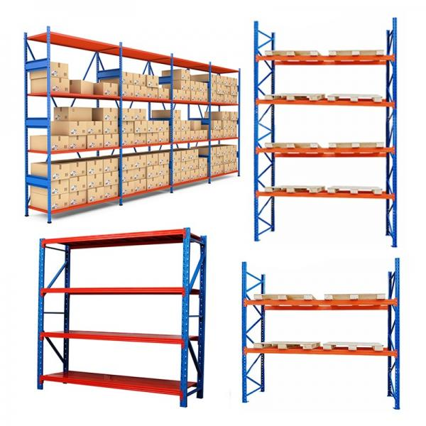 Good Price & Durable Light Duty Storage Shelves for Warehouse