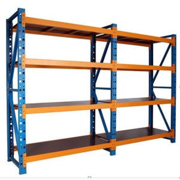 Steel/Metal Pallet Heavy Duty Warehouse Storage Rack