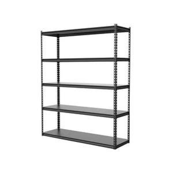 Heavy Type Warehouse Shelf Adjustable Steel High Capacity Storage Racks