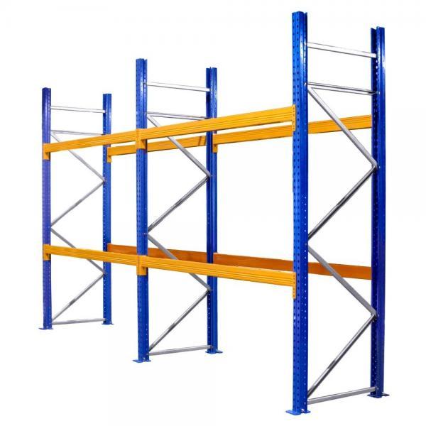 "18"" Deep X 42"" Wide X 74"" High Laminate 6 Tier Black Steel Wire Storage Starter Shelving Unit"