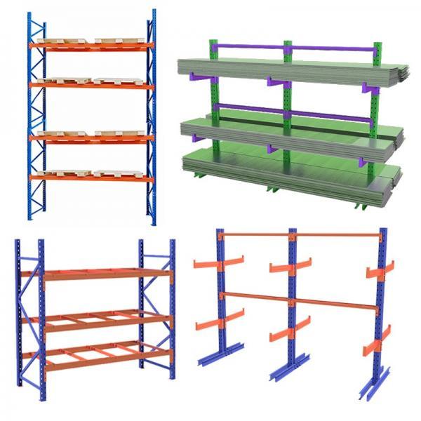 6 Tier Steel Shelving Adjustable Shelf Garage Storage Shelving Unit