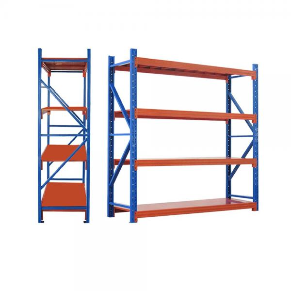 Light Duty Storage Shelf Steel Metal Garage Rack 5 Level Adjustable Shelves