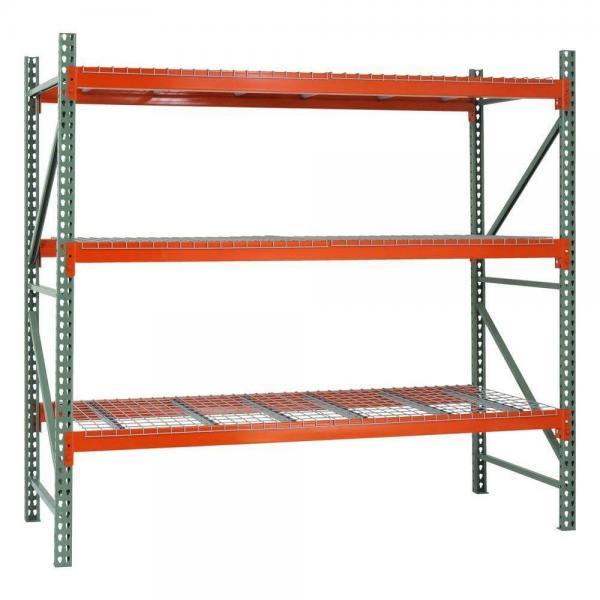 Steel Warehouse Structural Steel Beam 5 Gallon Pallet Racking