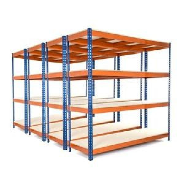 NSF & BSCI Certificate 350kgs Heavy Duty Garage Storage Chrome Metal Wire Shelving Factory Since 1996