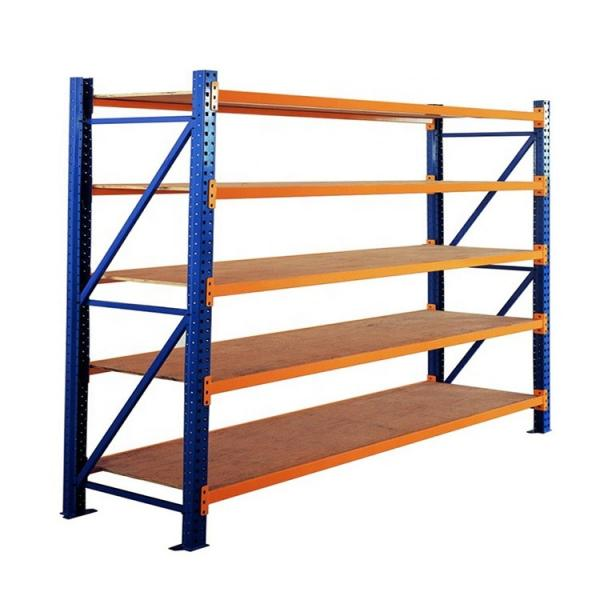 Storage Warehouse Pallet Racking Selective Type