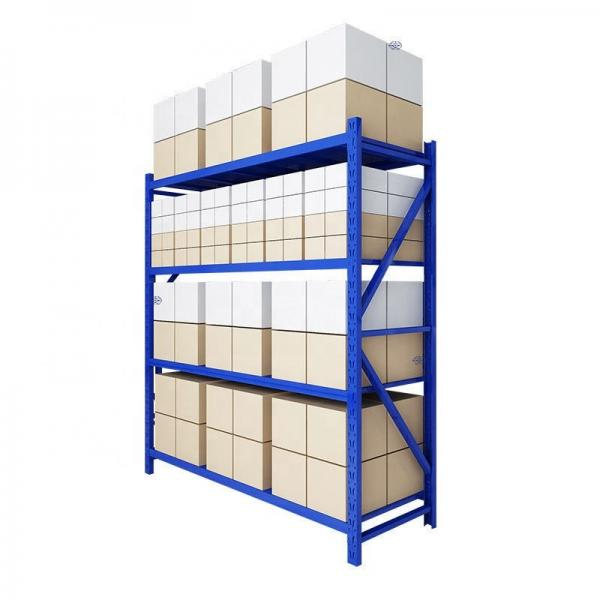 High Quality Metal Storage Shelves with Different Size and Colour